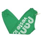 Pantalon De Surv�tement Panzeri Uni H Vert Jersey Pant Vert 20935