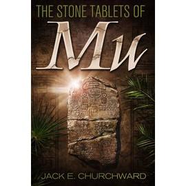 The Stone Tablets of Mu d'occasion  Livré partout en France