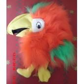 Perroquet Marionnette Quick