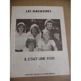 les magazines