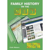 Family History On The Net de Colin Waters