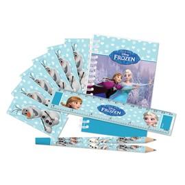 Pack De Papeterie Frozen