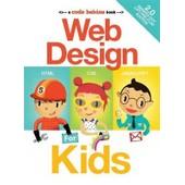 Web Design For Kids 2.0 (Code Babies) (Board Book) de Vanden-Huevel