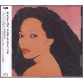 Silk Electric [2014 Edition Limit�e 1x Cd Remaster + Bonus Remixes] - Diana Ross [Michael Jackson/R'n'b/Etc...]