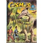 Cosmos 8 Mytho Plan�te Fabuleuse de collectif