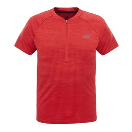 The North Face M Ultra Run S/S Tee-Shirt Manches Courtes