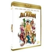 Les Nouvelles Aventures D'aladin - Blu-Ray de Arthur Benzaquen