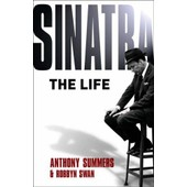 Sinatra: The Life de Anthony Summers,Robbyn Swan