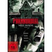 Paranormal Hell House de Claudia Christian/Michael York