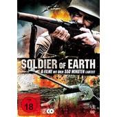 Soldier Of Earth (Dvd) de Curd J�rgens/Jack Palance