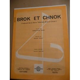 BROK et CHNOK