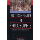 Dictionnaire De Philosophie de G�rard Durozoi
