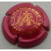 Muselet Capsule De Champagne Taittinger