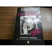 Goddess : The Secret Lives Of Marilyn Monroe de Anthony Summers