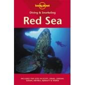 Diving Et Snorkeling The Red Sea 2ed -Anglais- de Collectif