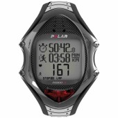Montre Cardiofr�quencem�tre Cardio Cycle Rs800cx Pro Training Edition Bike Polar
