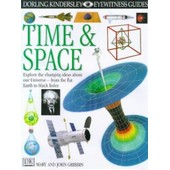 Time And Space (Eyewitness Guides) de John Gribbin