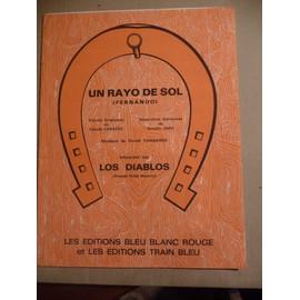 UN RAYO DE SOL (Fernando)