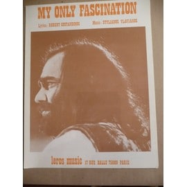 My only fascination Demis Roussos