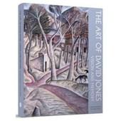 The Art Of David Jones (Hardcover) de Hills