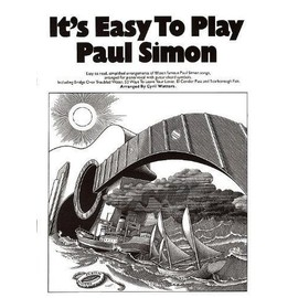 it's easy to play - paul simon