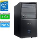 Medion LIFE E5038 D Celeron J1900 2 GHz 4 Go RAM 1 To