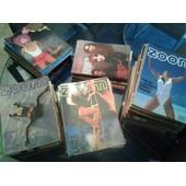 Lot De 120 Magazines Zoom Des Ann�es 70