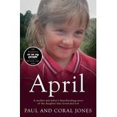 April de Paul Jones