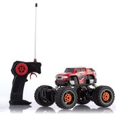 Voiture Monster Truck T�l�command�e