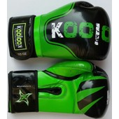 Gants De Boxe Adulte Professionel By Koolook 10 Oz.