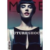 Muse (Italy Edition) /12-2011 N�28 : Amanda Harlech (8p) - David Hallberg (4p) - Ashley Smith (24p)