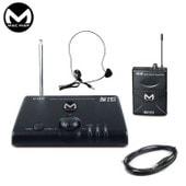 Micro Serre t�te VHF 218,3 MHz MAC MAH BM21ST2