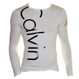 T-Shirt Calvin Klein Manche Longue Cmp53u