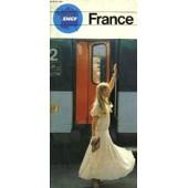 Brochure Anglais / Sncf - France de COLLECTIF