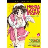 Manga Love Story - Teil 3-4 de Anime