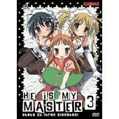 He Is My Master - Vol. 03 de Anime