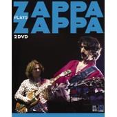 Frank Zappa - Zappa Plays Zappa (2 Dvds) de Frank Zappa