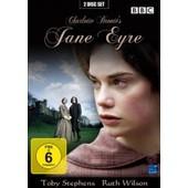 Jane Eyre (2 Dvds) de Susanna White