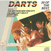 20 Of The Best - Darts