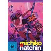 Michiko & Hatchin - Gesamtausgabe (Episoden 1-22) (6 Discs) de Sayo Yamamoto