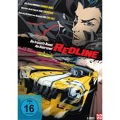 Redline (2 Discs) de Takeshi Koike