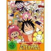 One Piece - Baron Omatsumi Und Die Geheimnisvolle Insel de Mamoru Hosoda