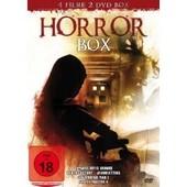 Horror Box 3 de 4 Filme Auf 2 Dvds