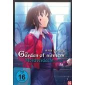The Garden Of Sinners - Vol. 2: Mordverdacht, Teil 2 (+ Audio-Cd) de Ei Aoki