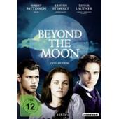 Beyond The Moon Collection (3 Discs) de Pattinson Robert/Stewart Kristen/Lautner Taylor