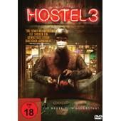 Hostel 3 (Ge�nderte Fassung) de Kip Pardue