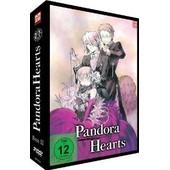 Pandora Hearts - Box 2 (2 Discs) de Anime