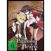 Pandora Hearts - Box 4 (2 Discs) de Anime