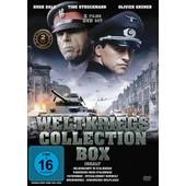 Weltkriegs-Collection Box (2 Discs) de Tom Selleck/James Whitmore Jr.
