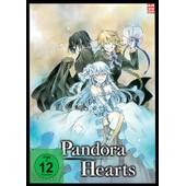 Pandora Hearts - Box 3 (2 Discs) de Anime